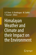 Himalayan Weather and Climate and their Impact on the Environment [Pdf/ePub] eBook