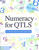 Numeracy for QTLS
