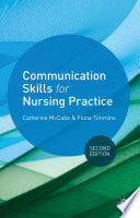 Communication Skills for Nursing Practice Book