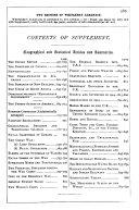 An Almanack    Book