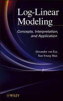 Log-Linear Modeling