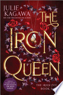 The Iron Queen Special Edition Book