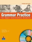 Grammar Practice Upper-Intermediate Students Book No Key ( New Edition ) for Pack