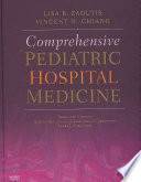 Comprehensive Pediatric Hospital Medicine