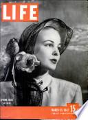 31 мар 1947
