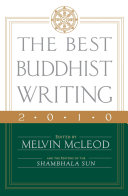 The Best Buddhist Writing 2010 - Seite 280