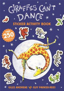 Giraffes Can't Dance 20th Anniversary Sticker Activity Book