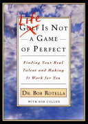 Pdf Life is Not a Game of Perfect