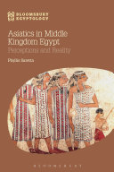 Pdf Asiatics in Middle Kingdom Egypt Telecharger