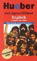 Der Sprachführer Englisch - Ausgabe Australien