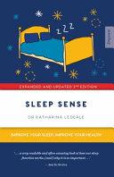 Sleep Sense Book