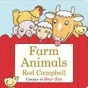 Farm Animals Book PDF