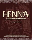 Henna Sourcebook