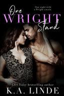 One Wright Stand Pdf/ePub eBook