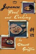 Japanese Food & Cooking Pdf/ePub eBook