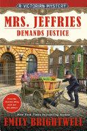 Pdf Mrs. Jeffries Demands Justice Telecharger