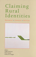 Claiming Rural Identities