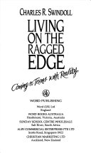 Living on the Ragged Edge Book