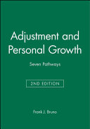 Adjustment and Personal Growth