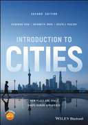 Introduction to Cities Pdf/ePub eBook