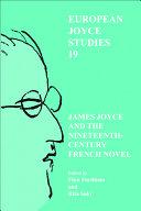 James Joyce and the Nineteenth Century French Novel