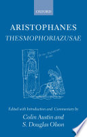 Aristophanes Thesmophoriazusae