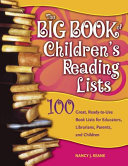 The Big Book of Children s Reading Lists
