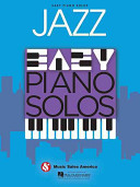 Jazz  Easy Piano Solos