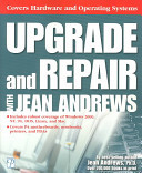Upgrade and Repair with Jean Andrews