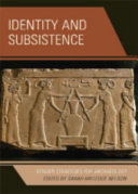 Identity and Subsistence