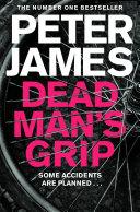 Dead Man's Grip Pdf/ePub eBook