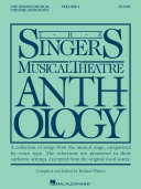 The Singer s Musical Theatre Anthology   Volume 2