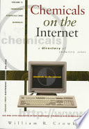Chemicals on the Internet: Inorganic chemicals and minerals