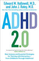 ADHD 2.0 Pdf/ePub eBook