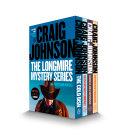 The Walt Longmire Mystery Series Book
