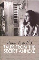 Anne Frank Books, Anne Frank poetry book