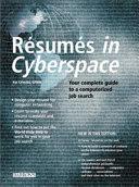 Résumés in Cyberspace