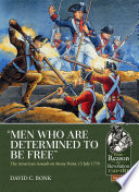 Men who are Determined to be Free