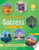 Social Studies Success Class 4