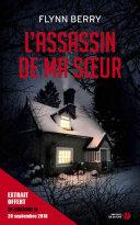 L'Assassin de ma soeur (extrait gratuit) Pdf/ePub eBook