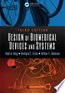Design Of Biomedical Devices And Systems Third Edition Book PDF