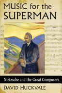 Music for the Superman [Pdf/ePub] eBook
