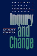 Inquiry and Change