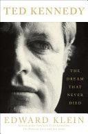 Ted Kennedy [Pdf/ePub] eBook