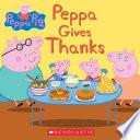 Peppa Gives Thanks  Peppa Pig