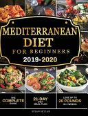 Mediterranean Diet for Beginners 2019 2020
