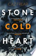 Stone Cold Heart Book