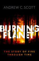 Burning Planet Pdf/ePub eBook