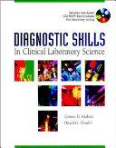 Diagnostic Skills in Clinical Laboratory Science Book