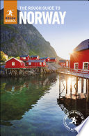 The Rough Guide to Norway  Travel Guide eBook